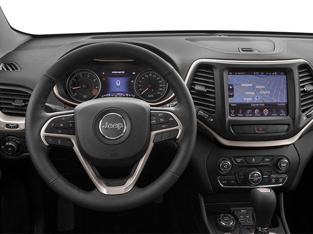 Elegant 2014 Jeep Cherokee Limited In Augusta, ME   Quirk Ford Of Augusta
