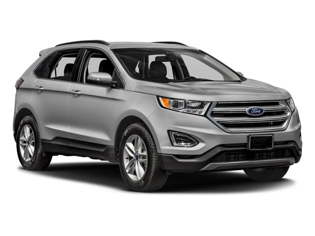 Ford Edge Sel In Augusta Me Quirk Ford Of Augusta