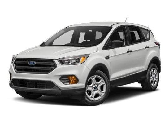 Ford Of Augusta >> 2019 Ford Escape Sel